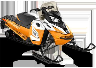 Ski-Doo MXZ Renegade 600 ACE