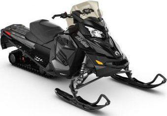 Ski Doo Renegade Adrenaline 900 ACE
